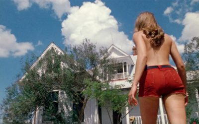 Tobe Hooper and TCM: A Low Budget Masterpiece