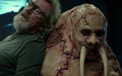 Tusk: The Walrus and Kevin Smith