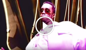 Puff Daddy - 'I'll Be Missing You' featuring Faith Evans & 112 - Music Video
