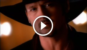 Tim McGraw - 'It's Your Love' Music Video