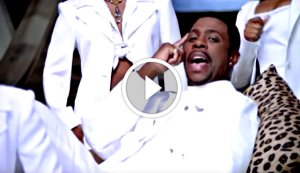 Keith Sweat - 'Twisted' Music Video