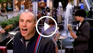 New Radicals - 'You Get What You Give' Music Video