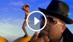 Sir Mix A Lot - 'Baby Got Back' Official Music Video