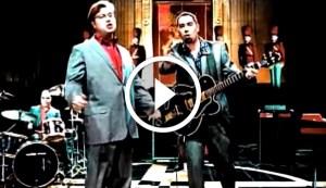 Barenaked Ladies - 'One Week' Music Video
