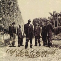 Elicit 1997 ... 'No Way Out' by Puff Daddy & the Family