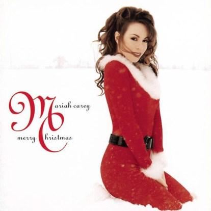mariah carey merry christmas top 3 christmas albums