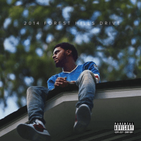 Album Review: 2014 Forest Hills Drive by J. Cole