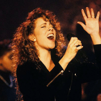 "How Mariah Carey's first recorded cover, ""I'll Be There,"" became her 6th #1"