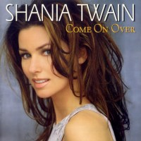 Elicit 1997... with Shania Twain's 'Come on Over'