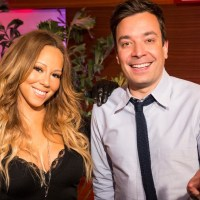 The Improvisation of Mimi: Mariah Carey + Jimmy Fallon = Surprise!
