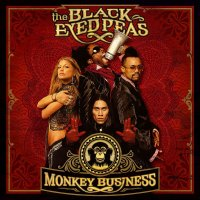 In 2005 The Black Eyed Peas ruled with 'Monkey Business'