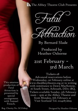 Fatal Attraction A6