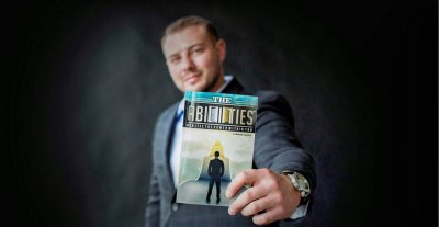 The Abilities Book | J Reese Lasley