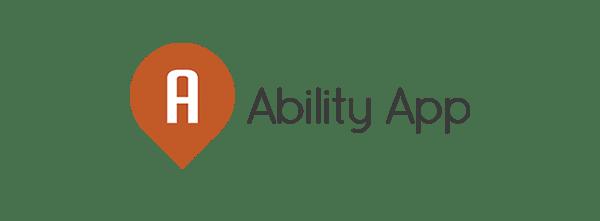 Ability App Logo