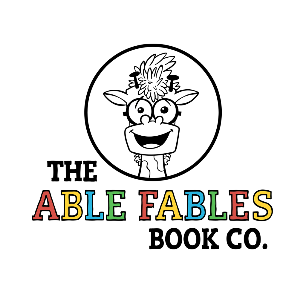 Able Fables Logo