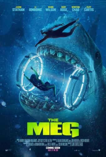 The Meg 2