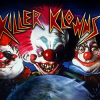 Killers Klowns from Outer Space: Cotton-Candy Cult Horror Classic