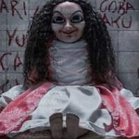 Sabrina: Demonic Doll, Not The Teenage Witch