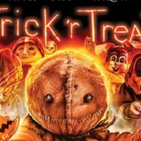 Trick r' Treat: Horror Anthology a Halloween Tradition