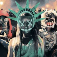 The Purge Franchise: All crime, Including Murder, is Legal for 12 Hours