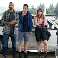 Random Acts of Violence: Jay Baruchel Confronts the Consequences of Violent Art
