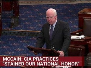 john-mccain-speech re torture report