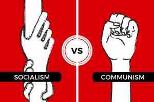 Socialism-vs-Communism