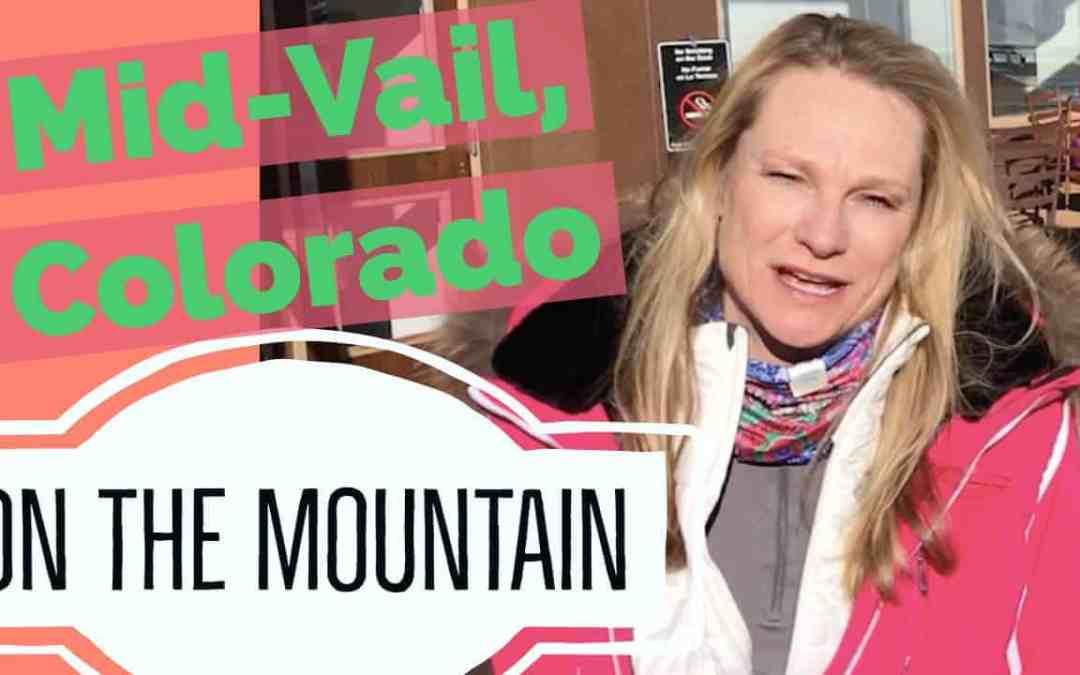 VAIL, COLORADO | MID-VAIL