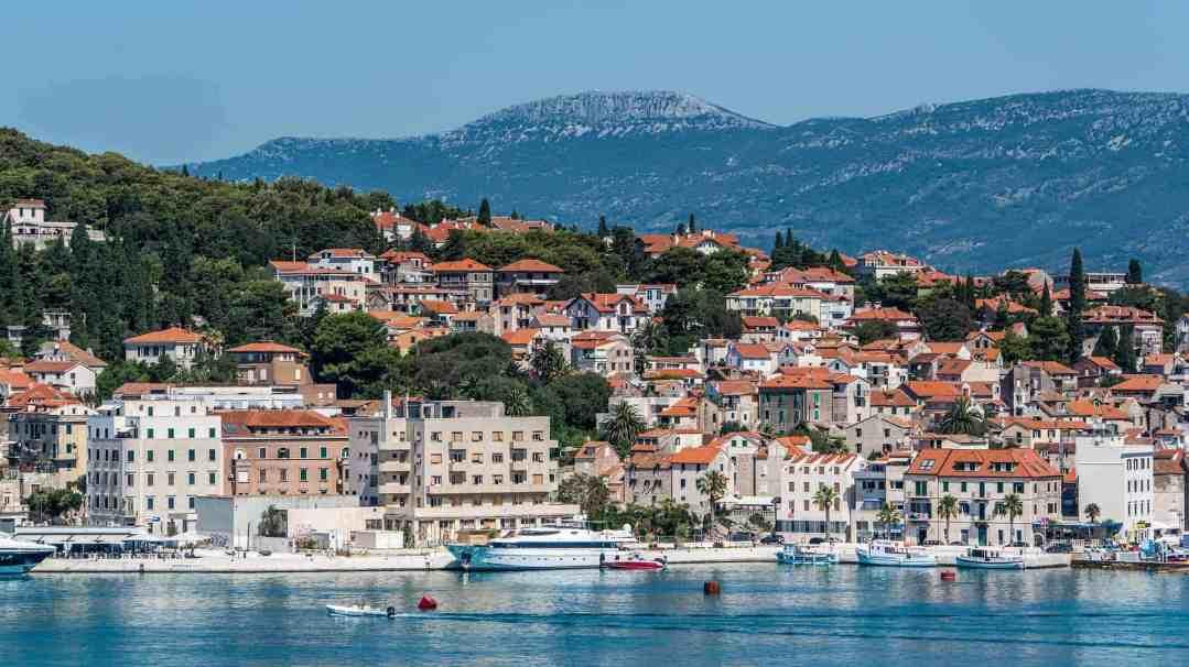 Yachting in Croatia, Yachts in Croatia, Croatia Destinations, The Abundant Traveler, Tips for traveling to Croatia,