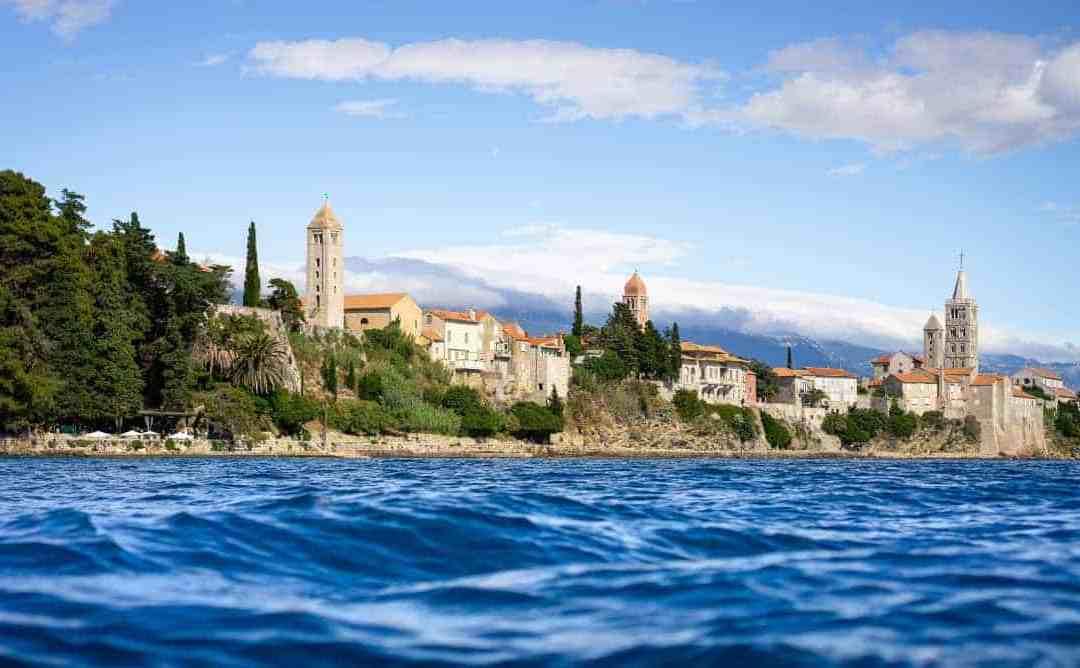 Best Islands in Croatia | Rab Island