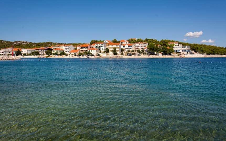 Best Islands in Croatia | Murter Island