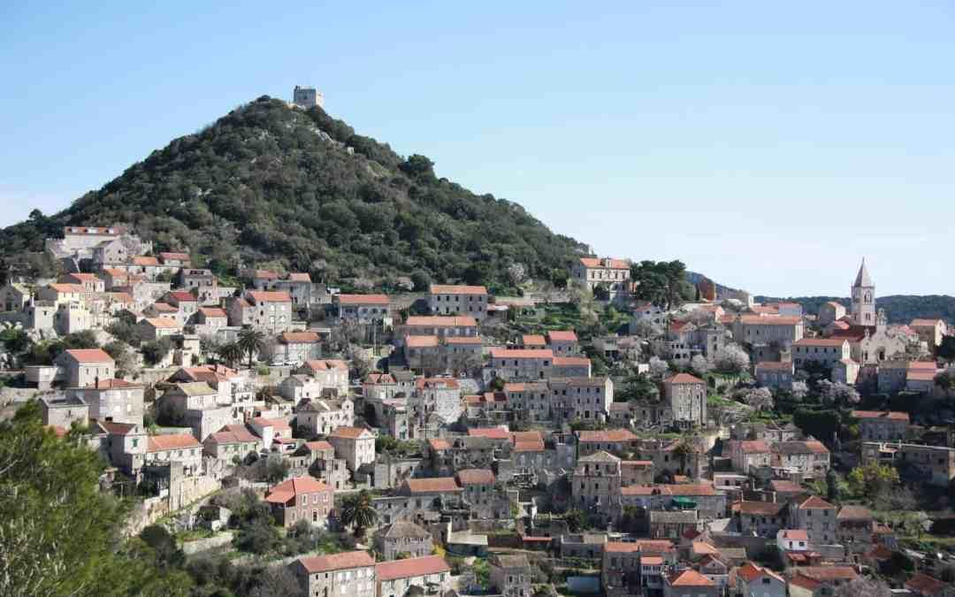 Best Islands in Croatia | Lastovo Island