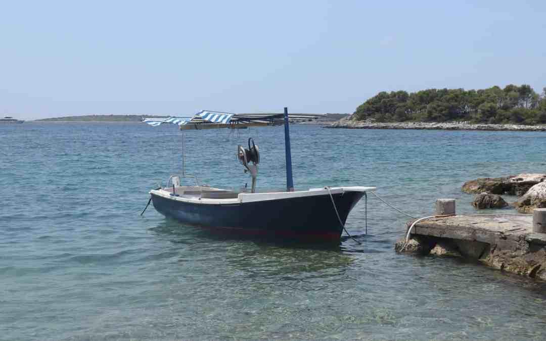 Best Islands in Croatia | Solta Island