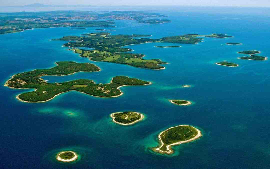 Best Islands in Croatia | Brijuni Islands