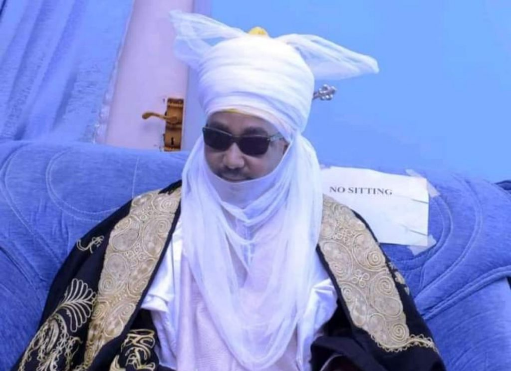 Ahmed Nuhu Bamalli 19th Emir of Zazzau