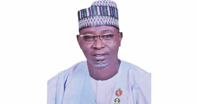 Mr. Mohammed Ibrahim, National President, Senior Staff Association of Nigerian Universities - SSANU.