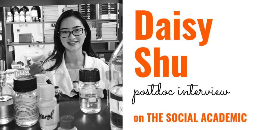 Daisy Shu