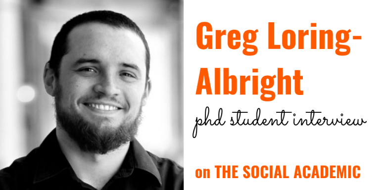 Greg Loring-Albright