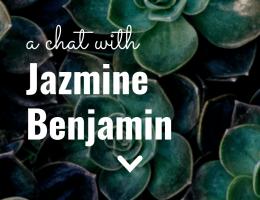 Jazmine Benjmain