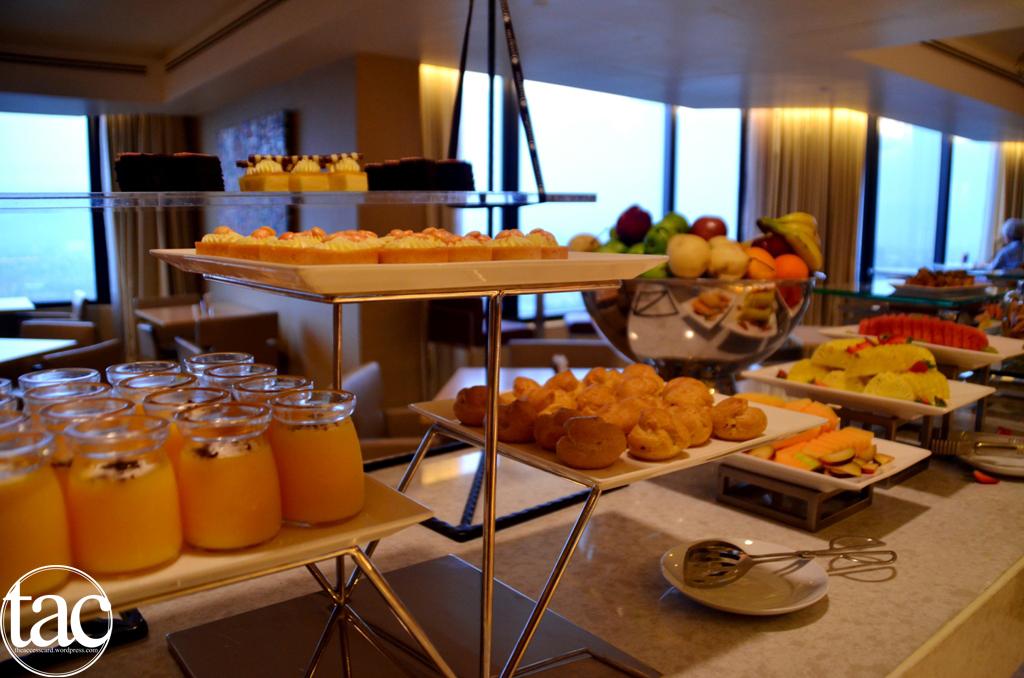 Hotel Review  Doubletree by Hilton Kuala Lumpur