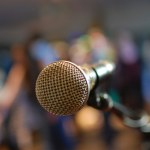 Microphones can be a speaker's best friend when used correctly