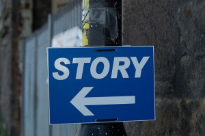 When told correctly, stories can captivate an audience