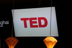 To do well, you need tips on how to be successful at TED
