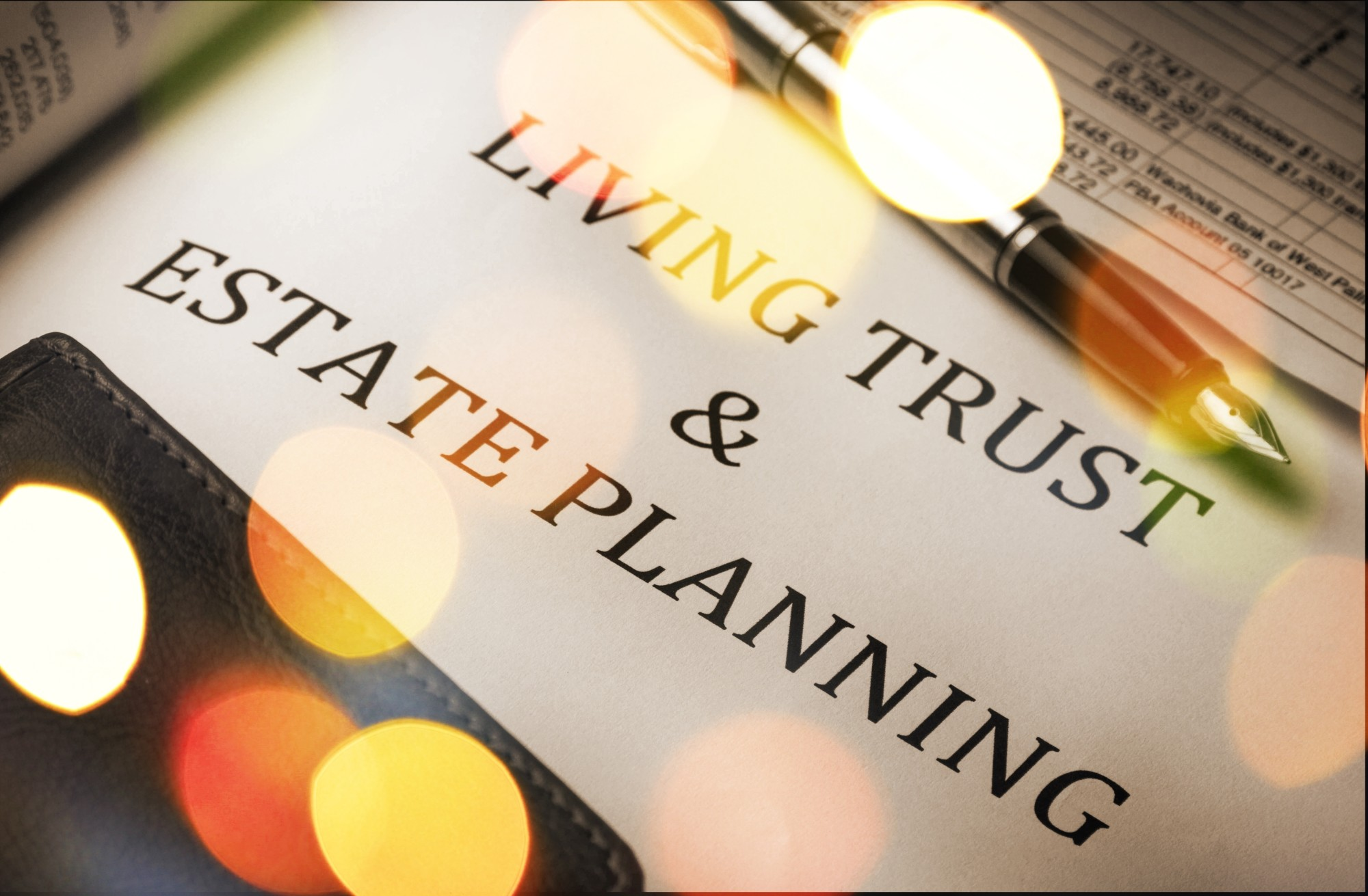 Beginners Guide to Trusts What is a Living Trust How Does a Trust Work