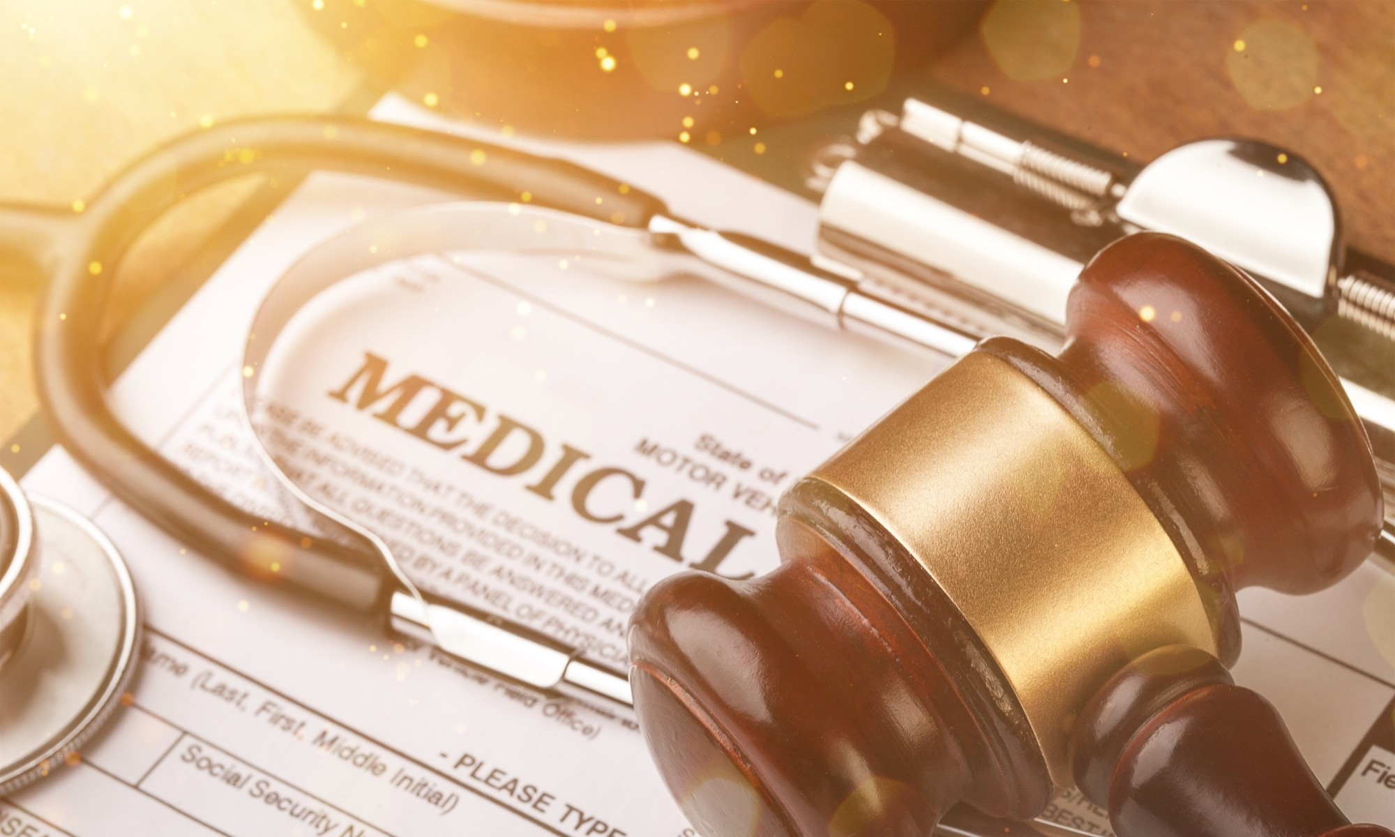The Complete Guide to Medical Malpractice Cases: How to Start One