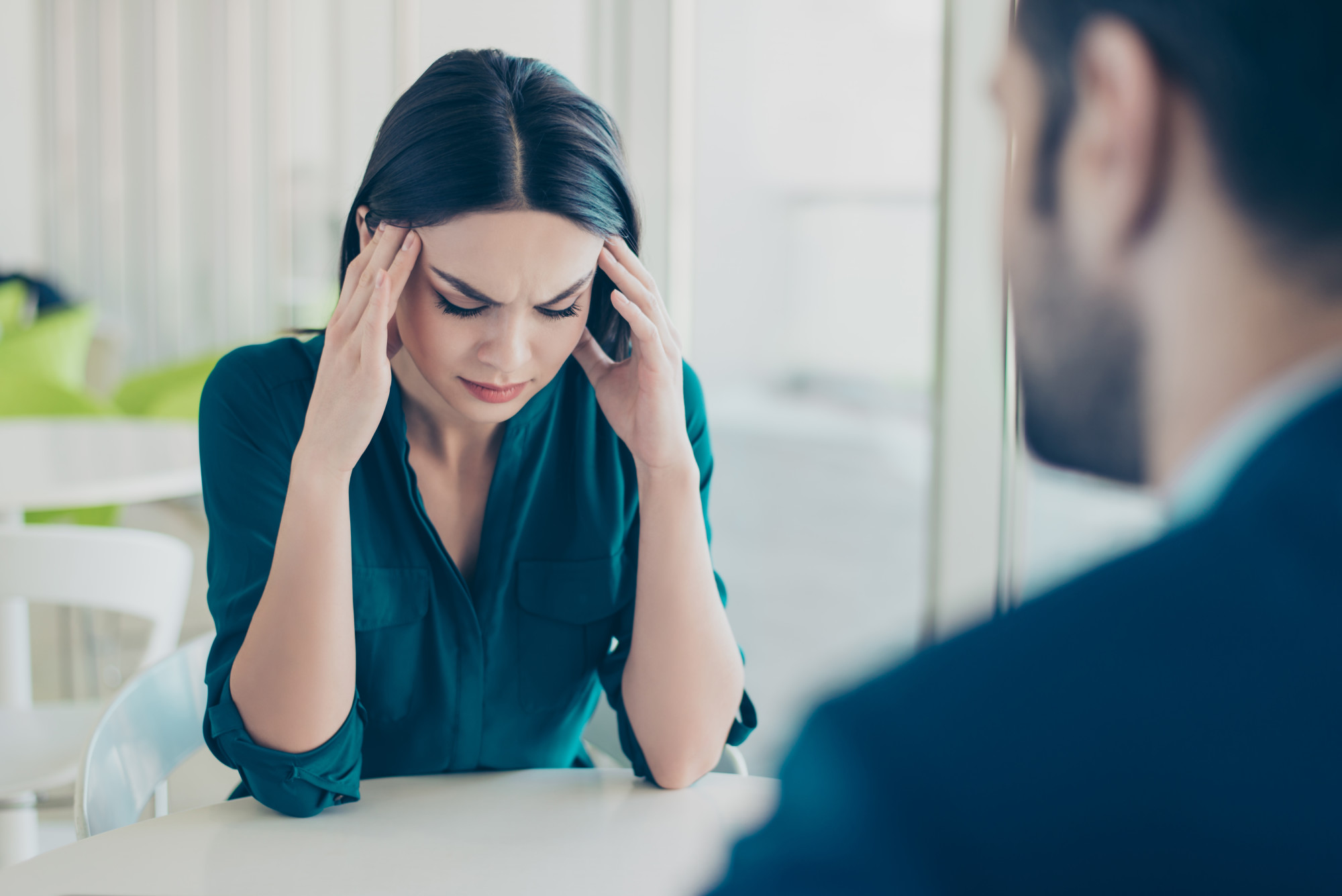How to Be Gracious in Difficult Situations