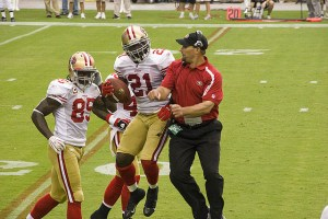 The San Francisco 49ers have discovered how to manage millennials