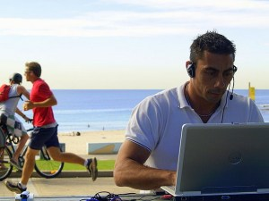 Telecommuting is popular, but is it the right choice for your team?