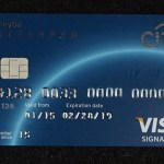 Visa has introduced new cards with chips but they are really slow