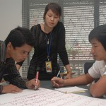 Soft skills are critical for team members to have